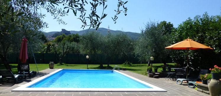 Villa Casa Renata